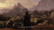 GreedFall - Záběry z hraní jednoho questu