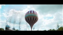 The Aeronauts: trailer