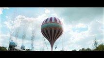 The Aeronauts: trailer