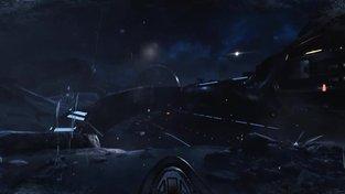 Shadows of Kepler - Poslední kulka