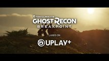 Ghost Recon Breakpoint míří na UPLAY+