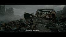 Terminator: Temný osud - oficiální trailer (české titulky)