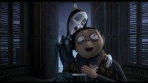Addamsova rodina (2019): trailer (český dabing)