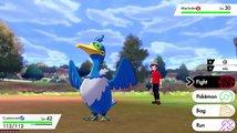 Pokémon Sword and Shield - Nintendo Direct 9.4.2019