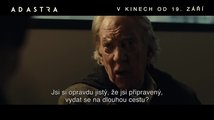 Ad Astra: tv spot