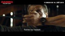 Rambo: Poslední krev: trailer (český dabing)