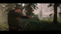 Red Dead Online: Frontier Pursuits