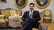 Poslední aristokratka: Film o Filmu (Vojta Kotek o své roli právníka Bendy)