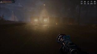 The Light Keeps Us Save - V1.0 Trailer