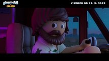Playmobil ve filmu: tv spot
