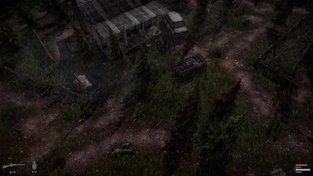 Raindrop - Tactics - Záběry z hraní