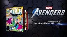 Video ke hře: Marvel's Avengers - Hulkův Joe Fixit