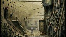 Machinarium - Official Trailer