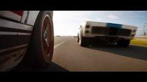 Le Mans '66: trailer 2 (české titulky)