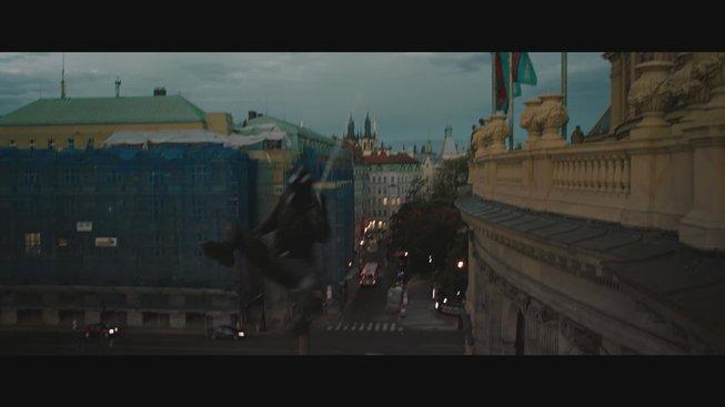 The Night Monkey - trailer