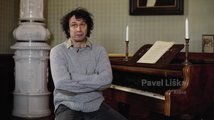 Poslední aristokratka: Film o Filmu (Pavel Liška o své roli)