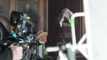 Poslední aristokratka: Film o Filmu (Jiří Vejdělek o žánru komedie)