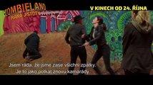 Zombieland 2: Rána jistoty: Film o filmu (české titulky)