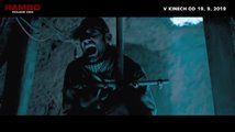 Rambo: Poslední krev: RedBand trailer (české titulky)