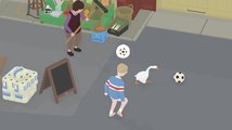 Video ke hře: Untitled Goose Game - launch trailer