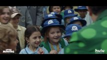 Little Monsters: Red Band Trailer