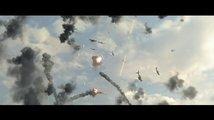 Bitva u Midway (2019): oficiální trailer (české titulky)