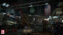Mortal Kombat 11 - Terminator T-800 Gameplay Trailer