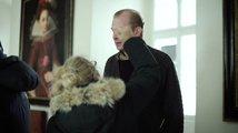 Poslední aristokratka: Film o Filmu (Martin Pechlát o své roli)