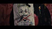 Birds of Prey: Podivuhodná proměna Harley Quinn: trailer (české titulky)