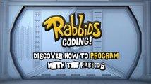 Rabbids Coding! – Release trailer