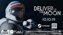 Deliver Us The Moon - Launch Trailer