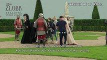 Zloba: Královna všeho zlého (2019): Film o Filmu