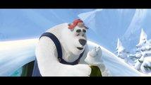 Sněžná mela: oficiální hlavní trailer (český dabing)