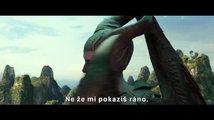 Zloba: Královna všeho zlého (2019): trailer