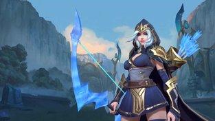 League of Legends: Wild Rift - Oznámení