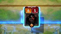 Video ke hře: Legends of Runeterra - 30 sekund ze hry