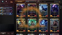 Legends of Runeterra - Jak se hraje nová karetka ze světa LoL