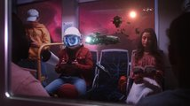 Stellaris: Galaxy Command - Oznámení