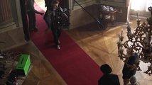 Poslední aristokratka: Film o Filmu (Petr Nárožný a Dana Syslová)