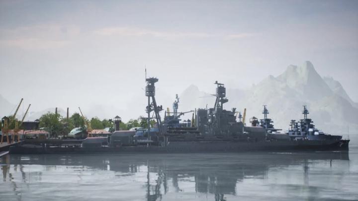 Strategic Mind: The Pacific - Příběhový trailer