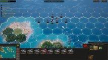 Strategic Mind: The Pacific - Komentované záběry z hraní