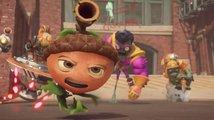 Plants vs. Zombies: Battle for Neighborville - Oficiální launch trailer