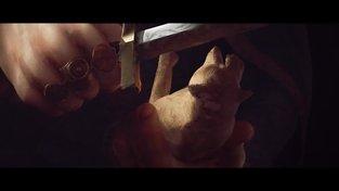 Crusader Kings 3 - oznamovací trailer - Zrození dědice