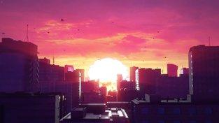 Surviving the Aftermath - Konec světa je jen začátek