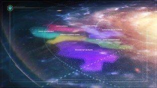 Stellaris: Federations - oznamovací teaser nového rozšíření