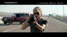 Terminator: Temný osud: TV spot