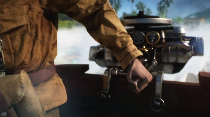 Battlefield V – War in the Pacific – oficiální trailer
