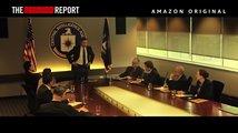 The Report: trailer