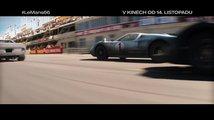 Le Mans '66: TV spot