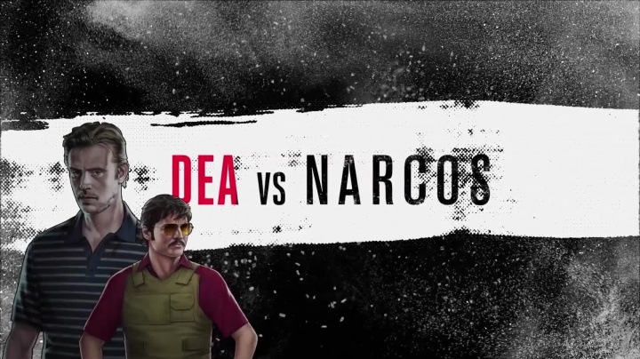 Narcos: Rise of the Cartels | Release Date Trailer